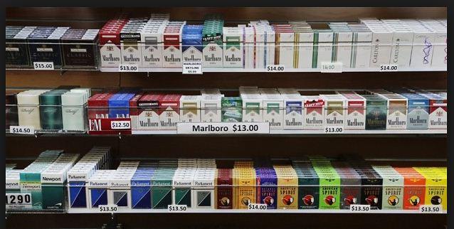 Daftar Perkiraan Harga Rokok Setelah Dinaikan