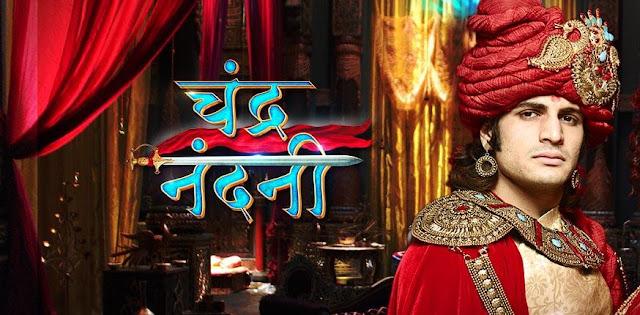 Sinopsis Drama Chandra Nandni Episode 201-300