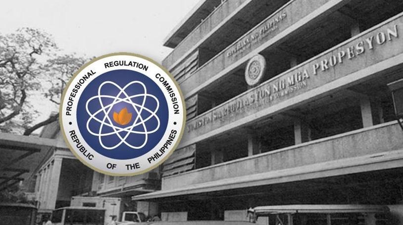 LIST: 2021 postponed PRC board exams, new schedule