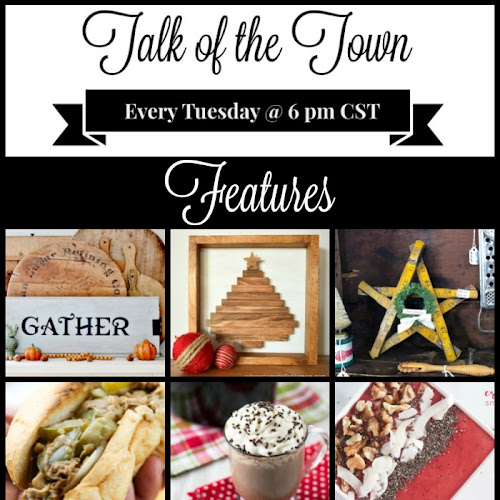 Talk Of The Town Party 153