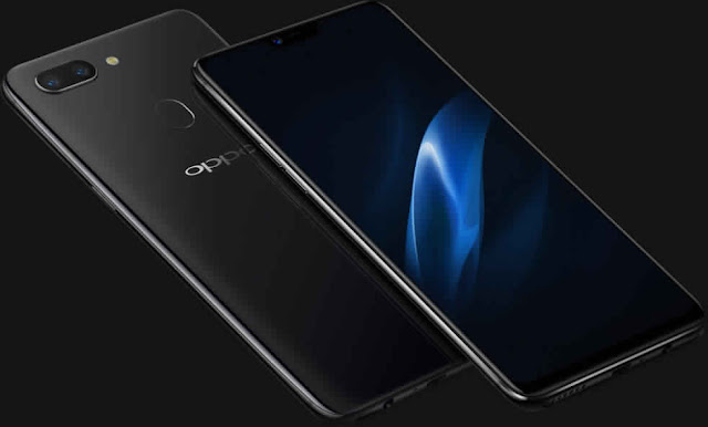 سعر ومواصفات هاتف Oppo R15 بالصور