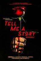 Segunda temporada de Tell Me a Story