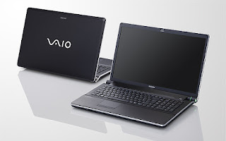 Daftar Harga Laptop Notebook Sony VAIO Lengkap Spesifikasi Terbaru