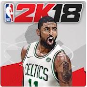 NBA 2K18 APK MOD Android Terbaru v37.0.3 (Unlimited Money) 2018