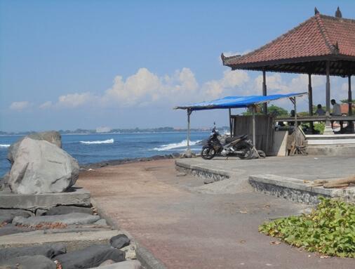 Manyar Beach Bali, Pantai Manyar Ketewel, Pantai Manyar Bali