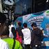 Pegadaian Siapkan 3 Bus Damri Untuk Mudik Gratis Ke Selayar