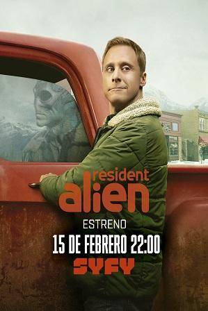 Resident Alien Season 1 Download All Episodes 480p 720p HEVC