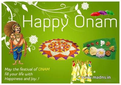 onam wishes 2016