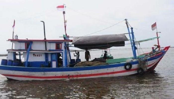 Sejumlah Nelayan Sinjai Tak Melaut, Ini Penyebabnya