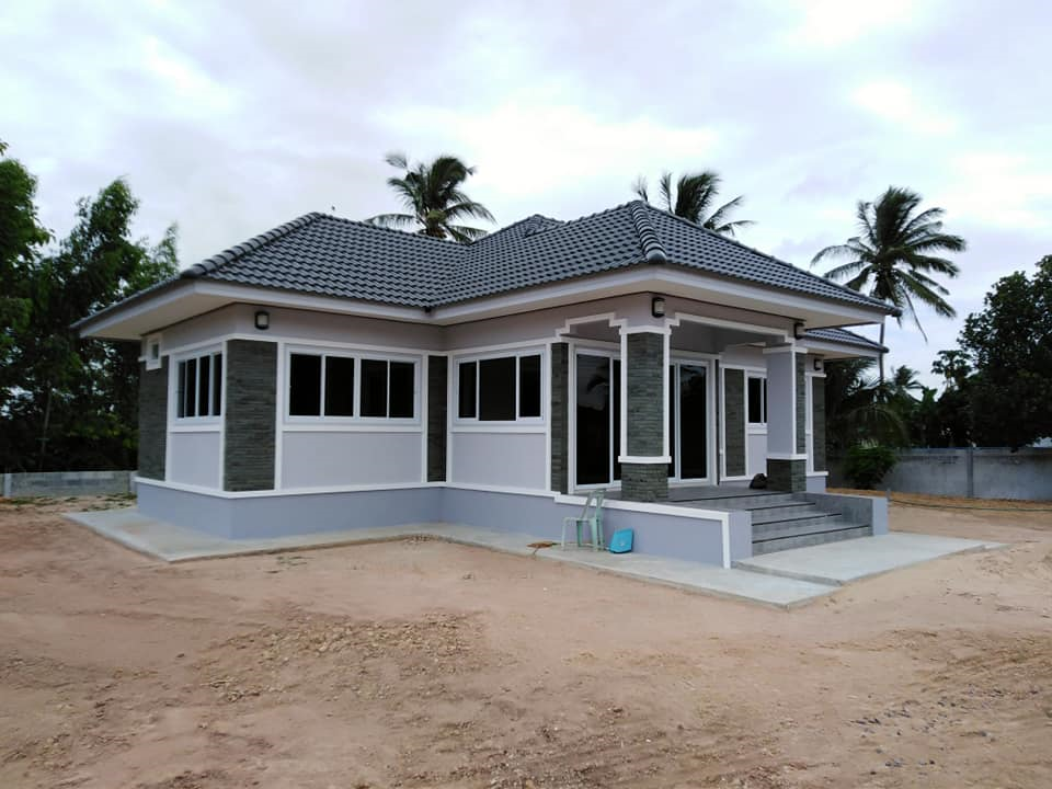 One-story contemporary houses have been growing in popularity nowadays due to innovative and beautiful designs! So if you think that one-story homes are still outdated and boring, you need to get out of that mindset because we've found some lovely houses that will inspire you! Here are 10 contemporary one-story homes that are beautiful not just outside but also inside!  House Design No. 1 — A two-bedroom contemporary house with one bathroom. The estimated construction budget is $32,000.  House Design No. 2 —  Just like house design no. 2, this house is designed to have two bedrooms and one bathroom with the construction budget of more or less $24,000.  House Design No. 3 —  This one is a little bit bigger with three bedrooms and two bathrooms. The estimated cost is $29,000.  House Design No. 4 —  Another two-bedroom home that is beautiful inside out. It has two-bedrooms and one bathroom. The construction budget is more or less $35,000.  House Design No. 5 —  This is a three-bedroom contemporary home with two bathrooms. The construction budget for this beautiful house is more or less $32, 000.  House Design No. 6 — A lovely house with three bedrooms and two bathrooms. Perfect for a small family with four to five members. The estimated construction budget is $32,000.  House Design No. 7 —  An elevated contemporary house designed with two bedrooms and one bathroom. The construction budget for this house is $38,000.  House Design No. 8 — A one-story contemporary house with three bedrooms and two bathrooms. It has a large living room and a kitchen. The Construction budget is more or less $48,000.  House Design No. 9 — Another beautiful design of a one-story home. It has three bedrooms and two bathrooms. The construction budget for this one is $48,000.  House Design No. 10 — This one is the last on this list but definitely not the least.  This house has three bedrooms and two bathrooms with a construction budget of more or less $42,000.