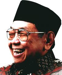 The Great Indonesian, Abdurrahman Wahid (Gus Dur)