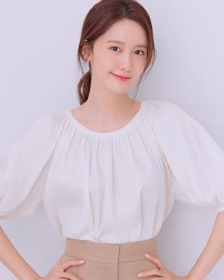 임윤아 im Yoon Ah wajah imtu artis korea selatan