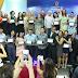 Professores são homenageados em inauguração de 'Galeria de Honra' 2017