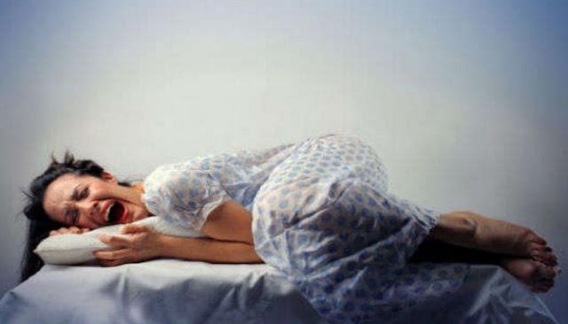 Inilah Alasan Utama Mengapa Kita Tak Boleh Tidur Dalam Keadaan Marah