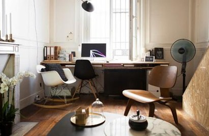 Furniture Ruang Kerja