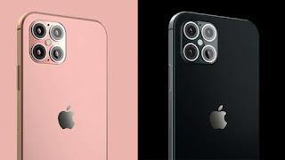 سعر ومواصفات جوال Apple iPhone 12 أحدث هواتف شركة ابل
