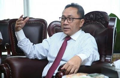 Ketua MPR RI Dukung Guru Honorer Diangkat Jadi PNS, Ini Langkah yang Bakal Diambil