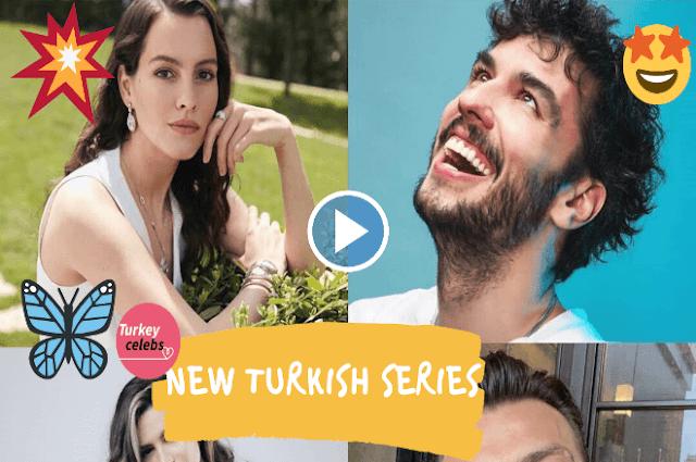 Aras aydin and leyla feray new series evlilik sözleşmesi marriage contract.