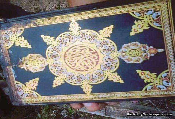 Naskah+Al-Qur'an