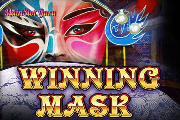 Main Gratis Slot Demo Winning Mask JDB Gaming