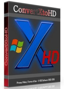 VSO ConvertXtoHD 3.0.0.57 Beta Multilingual Full Version