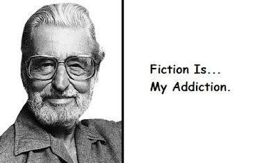 """Dr. Seuss Quotes About Fiction"""