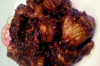 Resep Dan Cara Memasak Ayam Untuk Sarapan