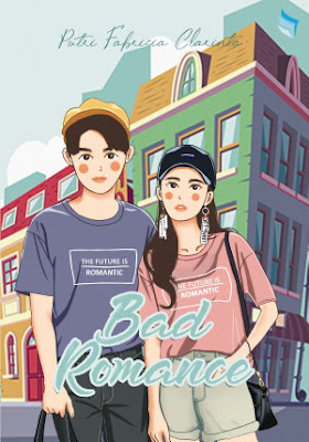 Bad Romance by Putri Fabricia Clarinta Pdf