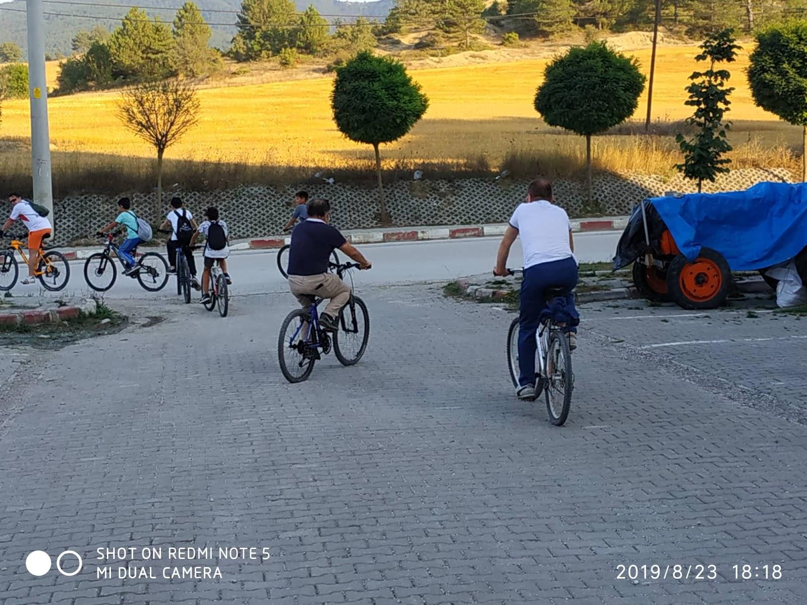 Mudurnu Bisiklet
