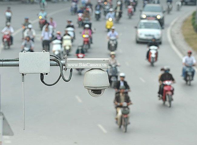 Bỏ nghìn tỉ sắm camera không phải xem mà để xử phạt