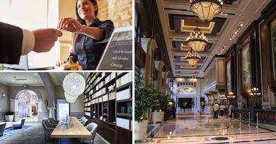 Las últimas tendencias en la industria de hoteles, restaurantes, cafeterías y catering
