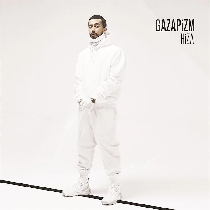 Gazapizm - Hiza 2020 Full Albüm indir