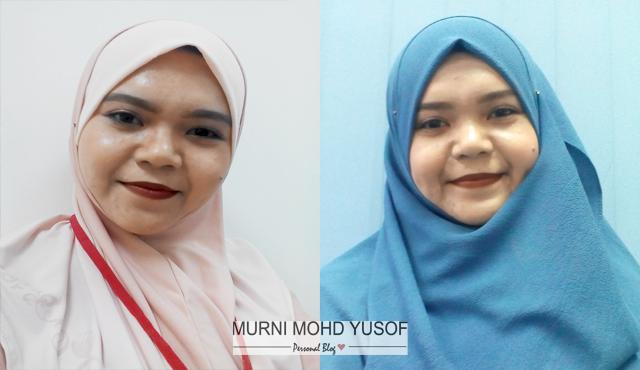 makeup simple, makeup, Set Berus Makeup Murah