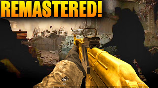 Call Of Duty Modern Warfare Remastered Cheats
