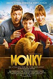 Monky 2017 Dual Audio 720p BluRay