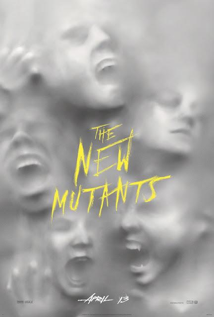 Los Nuevos Mutantes / The New Mutants