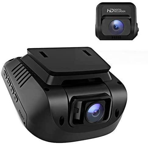 Review Crosstour CR900 Dash Camera for Cars