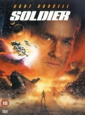 Sinopsis film Soldier (1998)