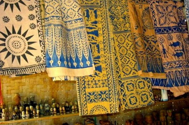 batik-toraja