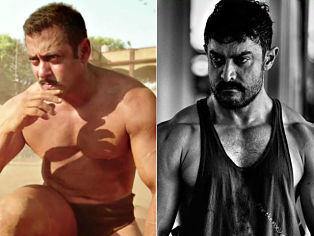 dangal 13th day box office collection beats sultan