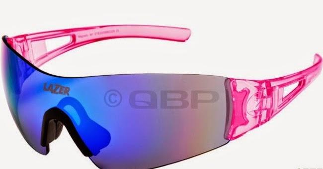b92bac38d04 Pink Peloton  Crystal Pink Lazer Magneto M1 glasses - REVIEW