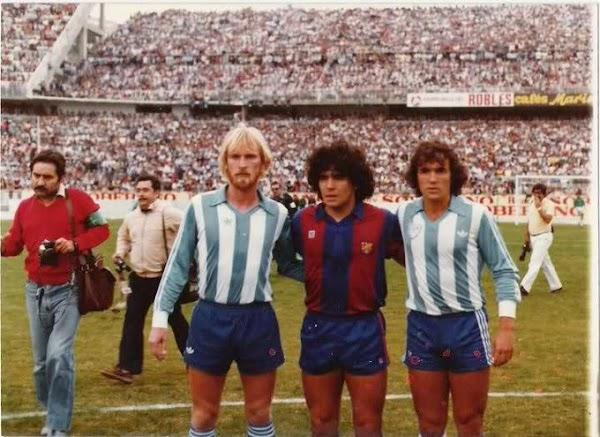 Fallece Diego Maradona a los 60 años