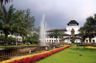 Tempat Wisata Hits yang Ada di Bandung