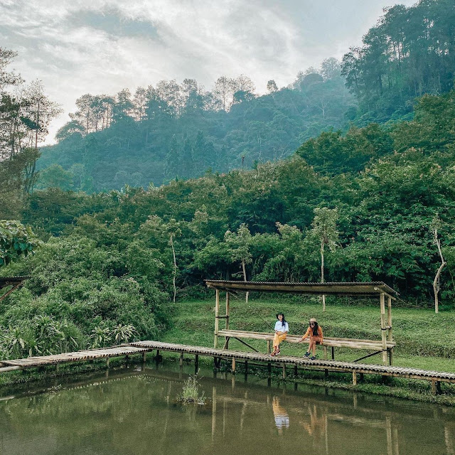 Forest Garden Batulayang Puncak Cisarua Bogor