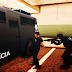 Traficante é preso no Complexo da Maré