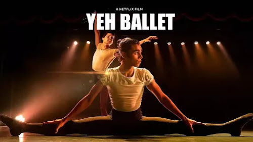 Yeh Ballet Full Movie Download 480p Google Drive Download Link
