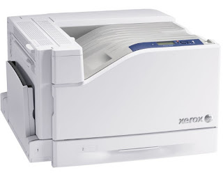 Xerox Phaser 7500dn Drivers Download