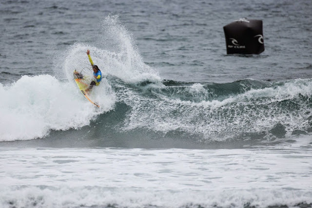 4 Rip Curl Womens Pro Bells Beach Courtney Conlogue Foto WSL Kirstin Scholtz