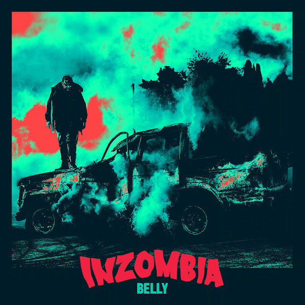 Belly - Consuela (feat. Young Thug & Zack) - Single Cover
