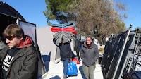 Αποζημιώσεις 170.000 ευρώ σε 60 ιδιοκτήτες για τις ζημιές λόγω του hotspot στην Μορια